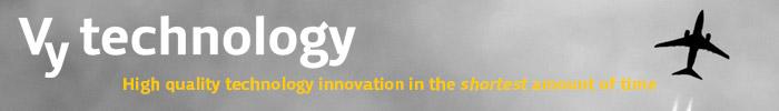 Vy Technology - Blog