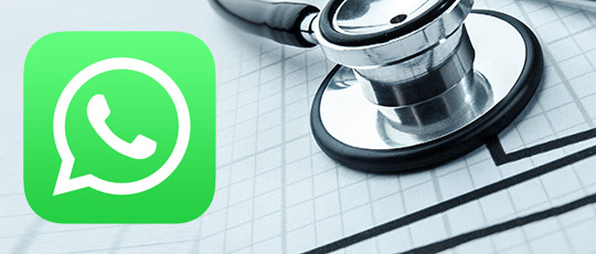 WhatsApp - HIPAA Compliance